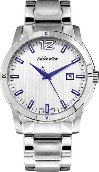 Мужские часы Adriatica A8240.51B3Q