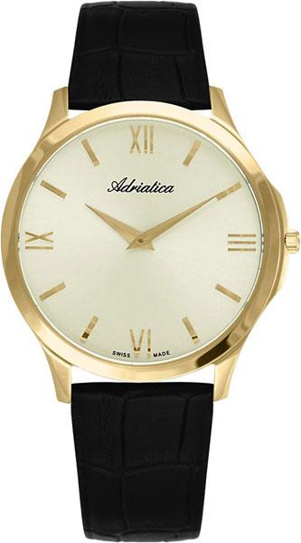 лучшая цена Мужские часы Adriatica A8241.1261Q