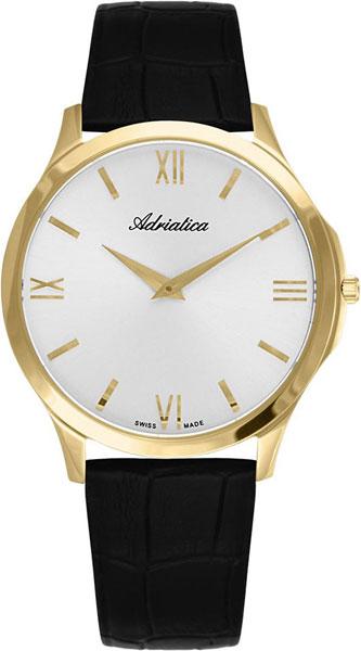 лучшая цена Мужские часы Adriatica A8241.1263Q