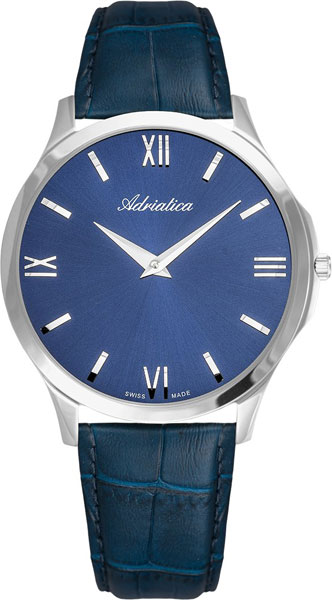 Мужские часы Adriatica A8241.5265Q