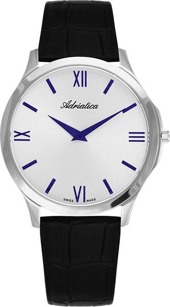 цена Мужские часы Adriatica A8241.52B3Q онлайн в 2017 году