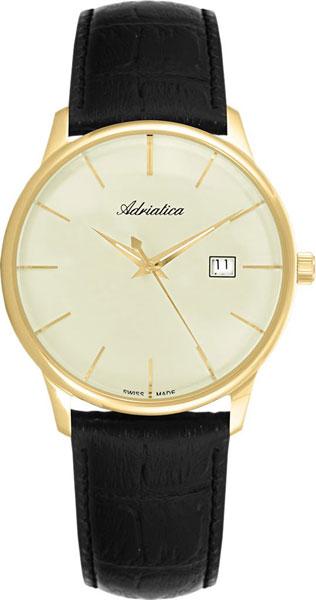 Купить со скидкой Мужские часы Adriatica A8242.1211Q