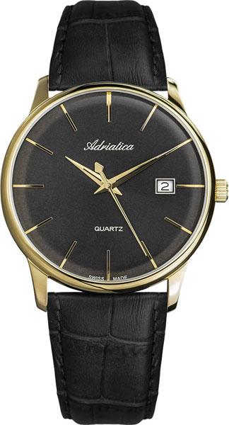 Мужские часы Adriatica A8242.1214Q