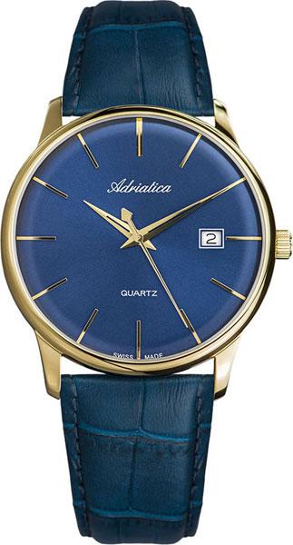 Мужские часы Adriatica A8242.1215Q