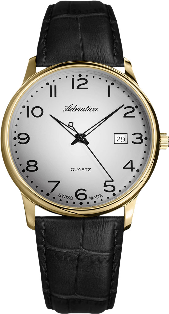 Мужские часы Adriatica A8242.1227Q