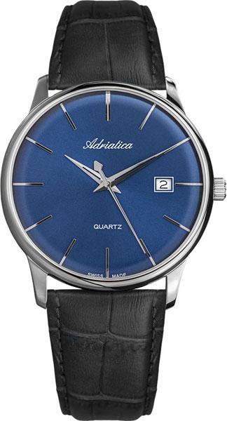 Мужские часы Adriatica A8242.5215Q