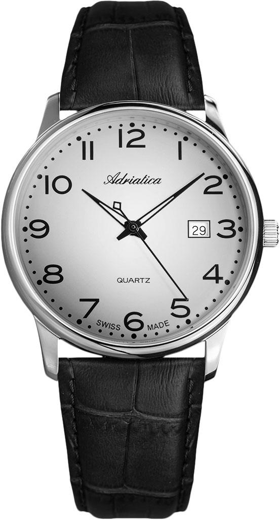 Мужские часы Adriatica A8242.5227Q