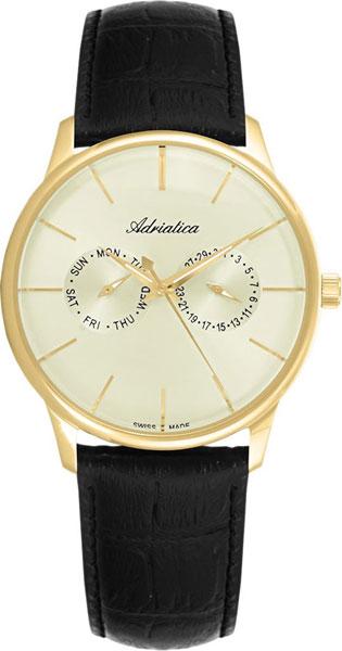 Мужские часы Adriatica A8243.1211QF