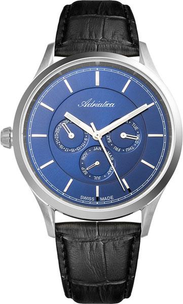 Мужские часы Adriatica A8252.5215QF