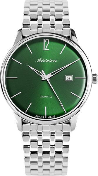 Мужские часы Adriatica A8254.5150Q
