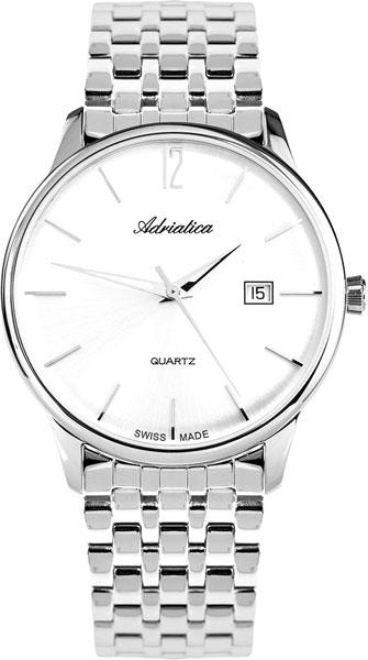 Мужские часы Adriatica A8254.5153Q