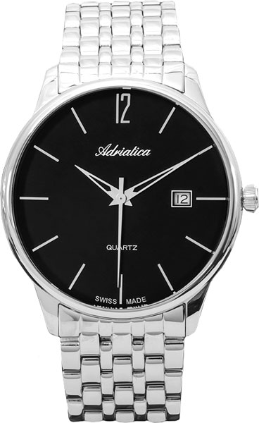 Мужские часы Adriatica A8254.5154Q