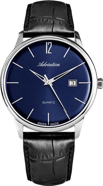 Фото «Швейцарские наручные часы Adriatica A8254.5255Q»