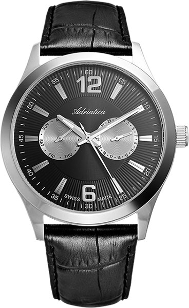Мужские часы Adriatica A8257.5256QF