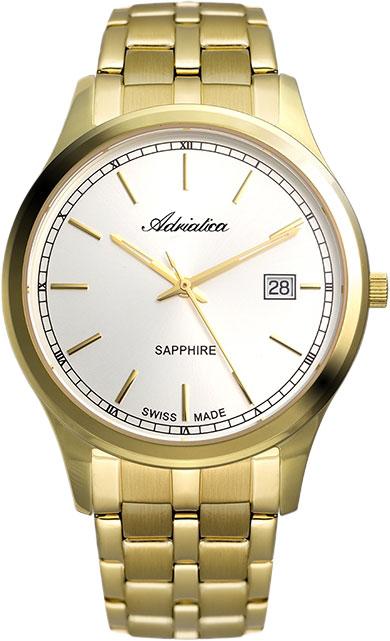 Мужские часы Adriatica A8258.1113Q все цены