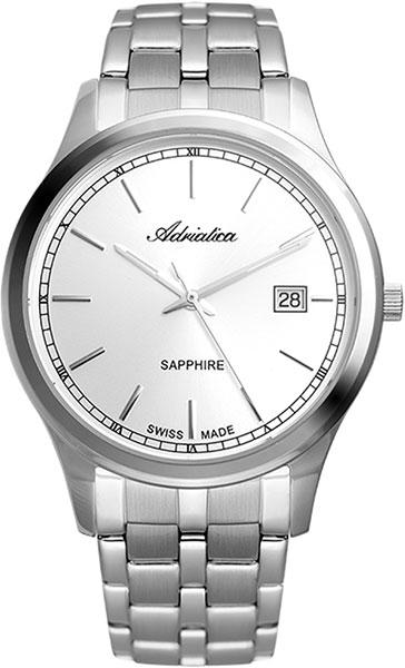 Мужские часы Adriatica A8258.5113Q