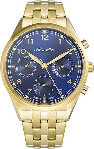 Мужские часы Adriatica A8259.1125QF