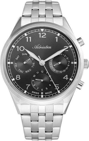 Мужские часы Adriatica A8259.5126QF