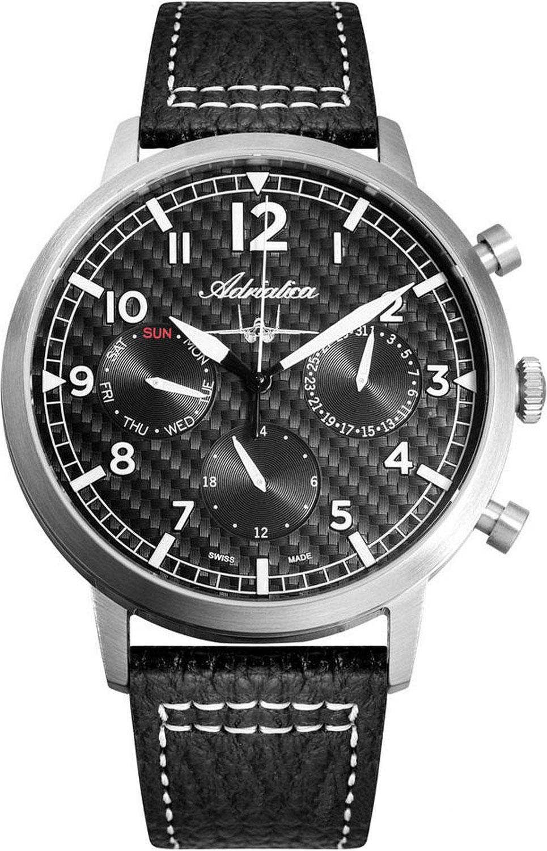 Мужские часы Adriatica A8261.5224QF