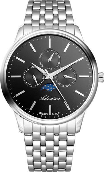 Мужские часы Adriatica A8262.5114QF