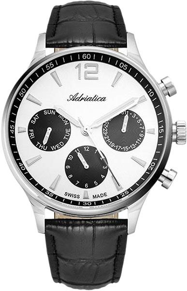 Мужские часы Adriatica A8263.5253QF