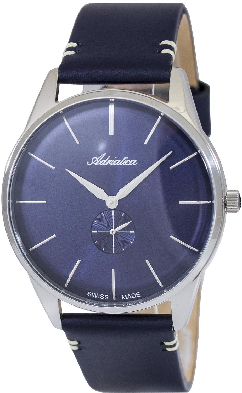 лучшая цена Мужские часы Adriatica A8264.5215Q
