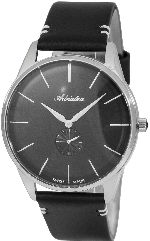 лучшая цена Мужские часы Adriatica A8264.5216Q