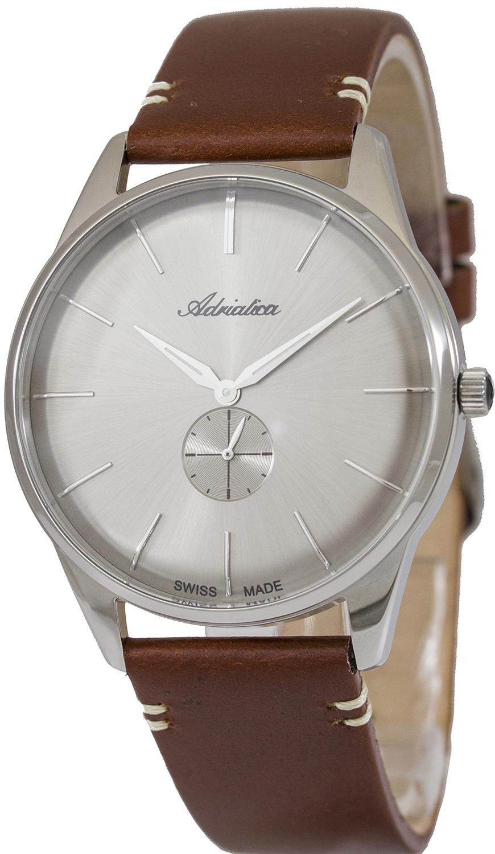 лучшая цена Мужские часы Adriatica A8264.5217Q