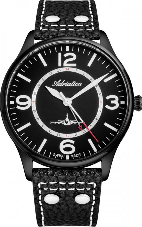 Мужские часы Adriatica A8266.B254Q