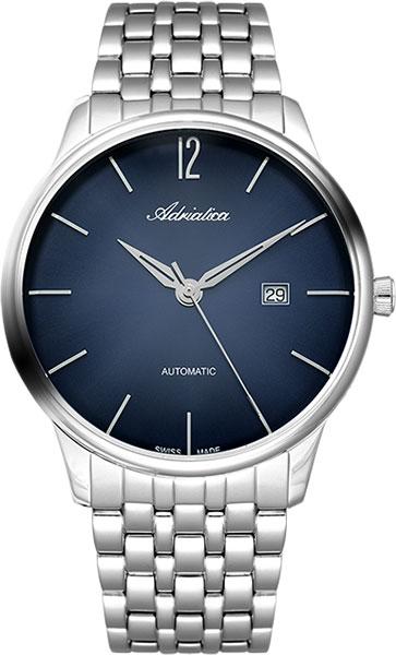 цена Мужские часы Adriatica A8269.5155A онлайн в 2017 году