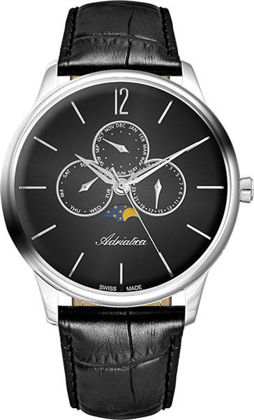 Швейцарские наручные часы Adriatica A8269.5254QF