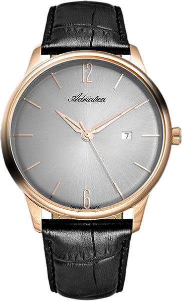 Мужские часы Adriatica A8269.9257Q