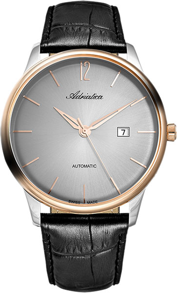 Мужские часы Adriatica A8269.R257A bluetooth пульт дистанционного управления sena rc3