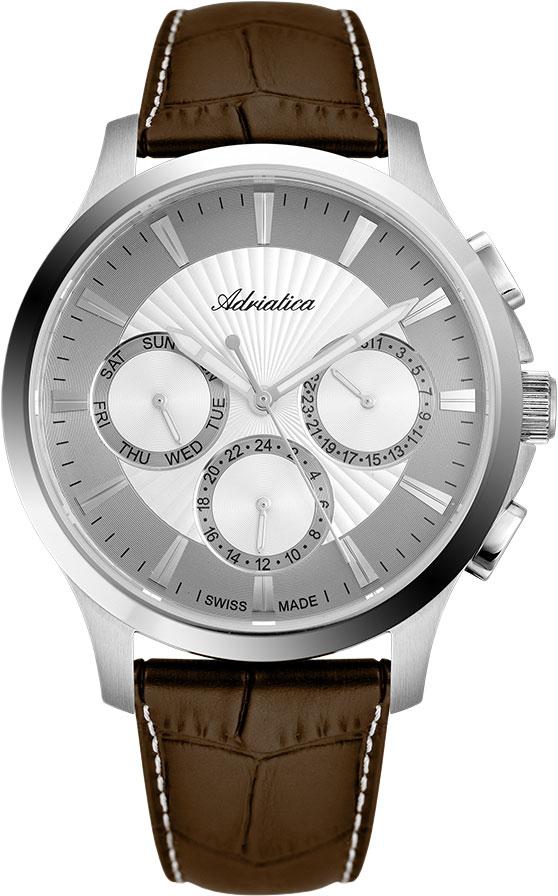 Мужские часы Adriatica A8270.5213QF