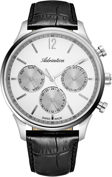 Мужские часы Adriatica A8271.5253QF