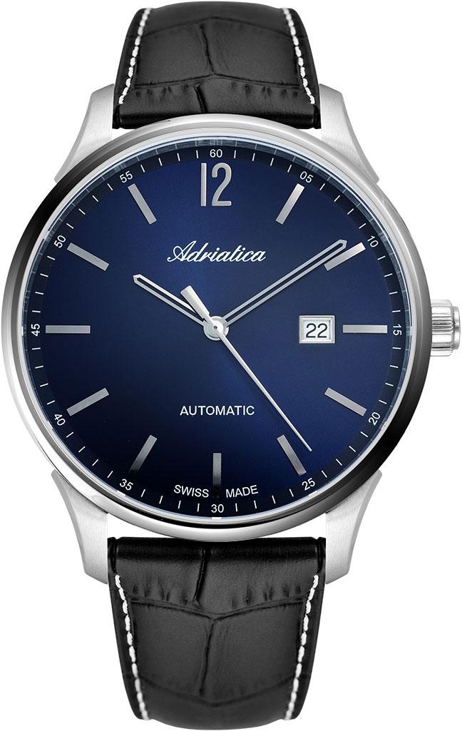 Мужские часы Adriatica A8271.5255A все цены