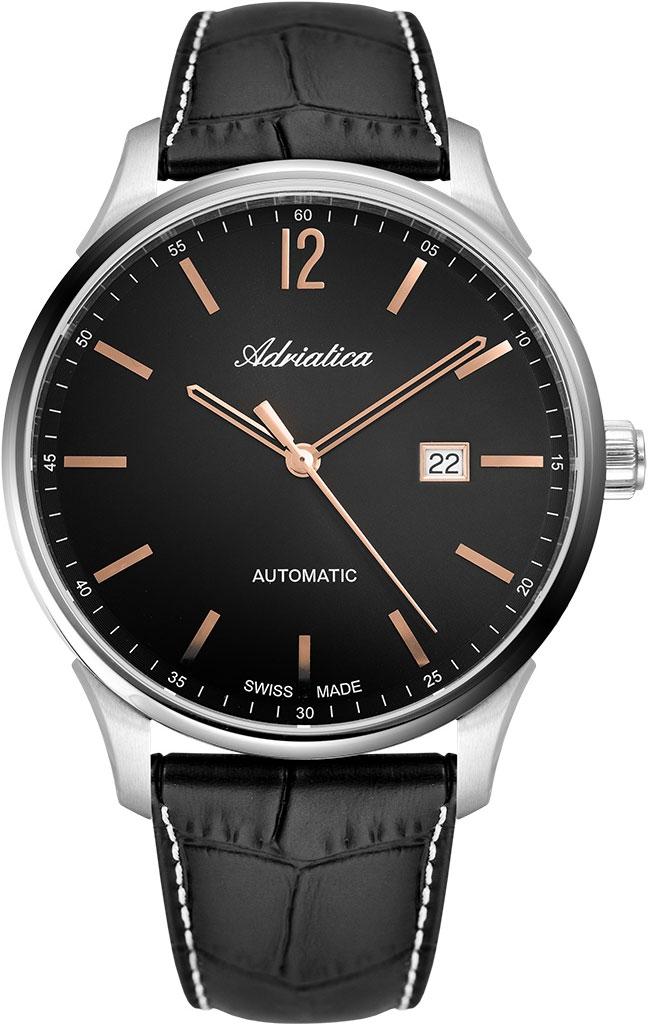 Мужские часы Adriatica A8271.52R4A все цены