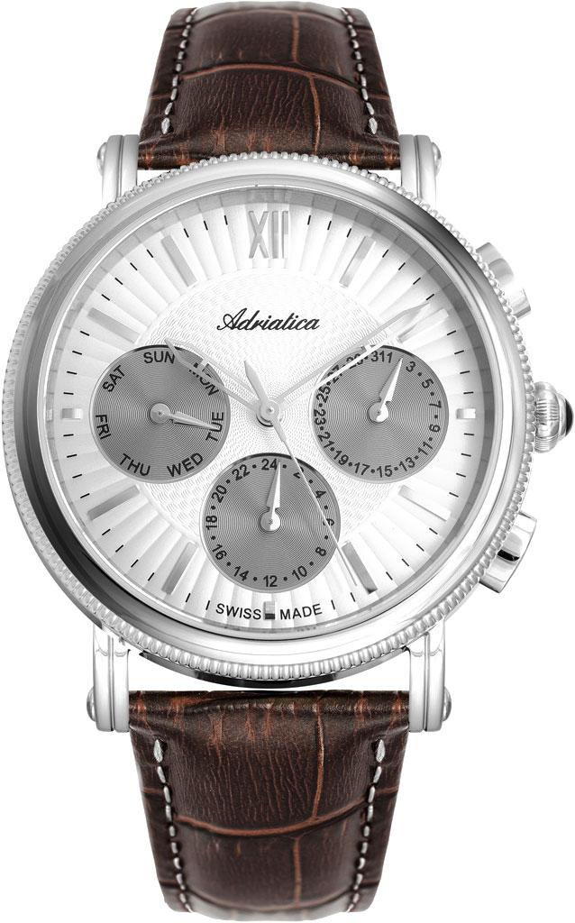 Мужские часы Adriatica A8272.5263QF