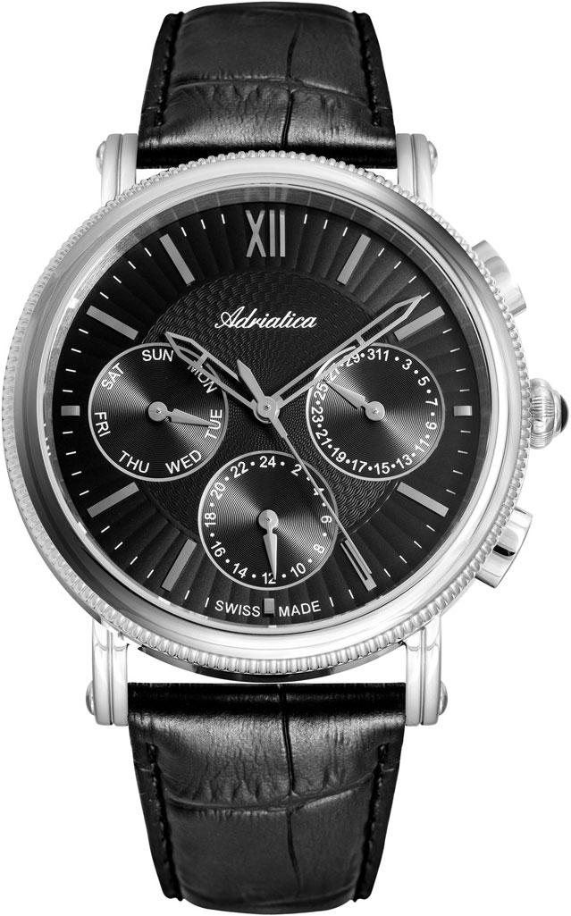 Мужские часы Adriatica A8272.5264QF