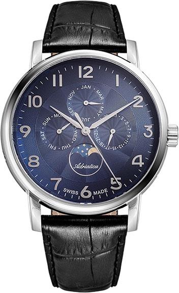 Мужские часы Adriatica A8274.5225QF