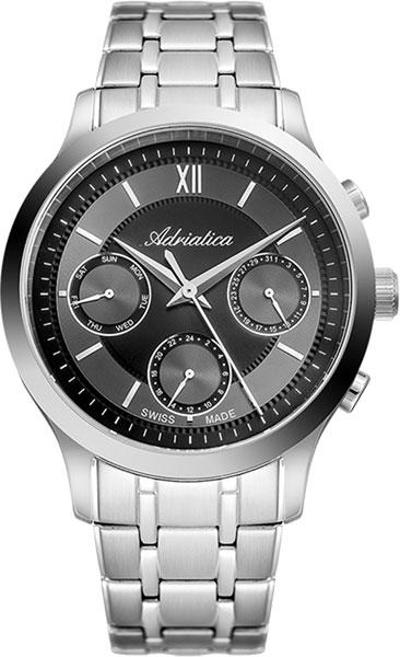 Фото «Швейцарские наручные часы Adriatica A8276.5164QF»