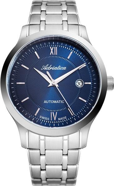купить Мужские часы Adriatica A8276.5165A по цене 39900 рублей