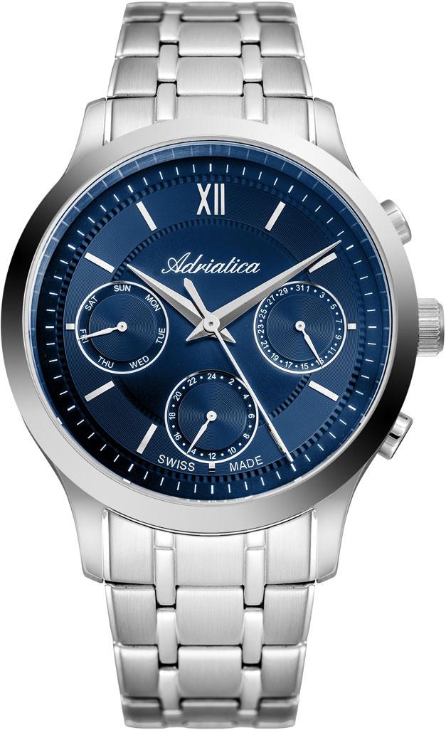 Мужские часы Adriatica A8276.5165QF