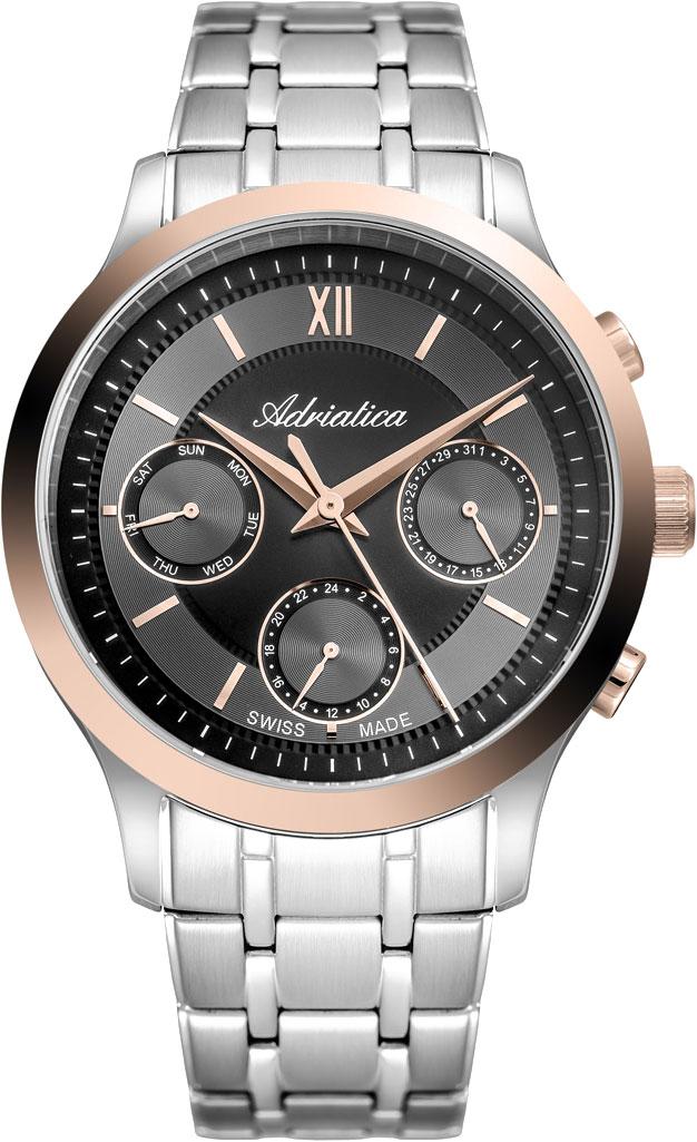 Мужские часы Adriatica A8276.R164QF