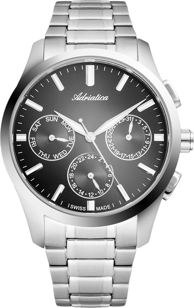 Мужские часы Adriatica A8277.5116QF