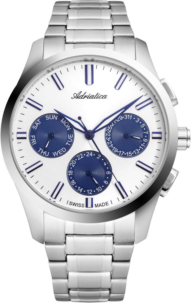 Мужские часы Adriatica A8277.51B3QF