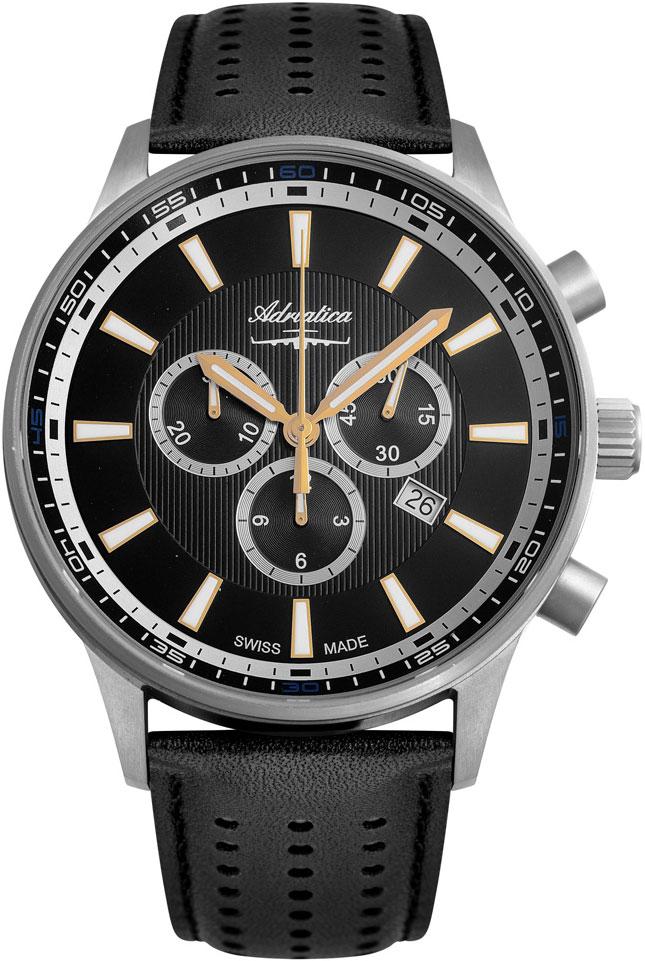 Мужские часы Adriatica A8281.42G4CH