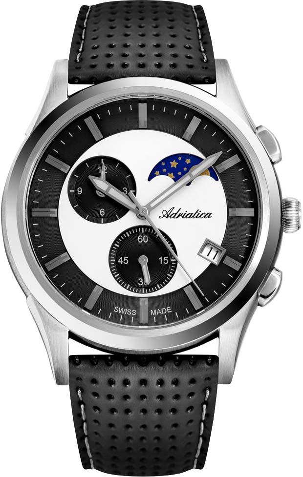 Мужские часы Adriatica A8282.5213CH