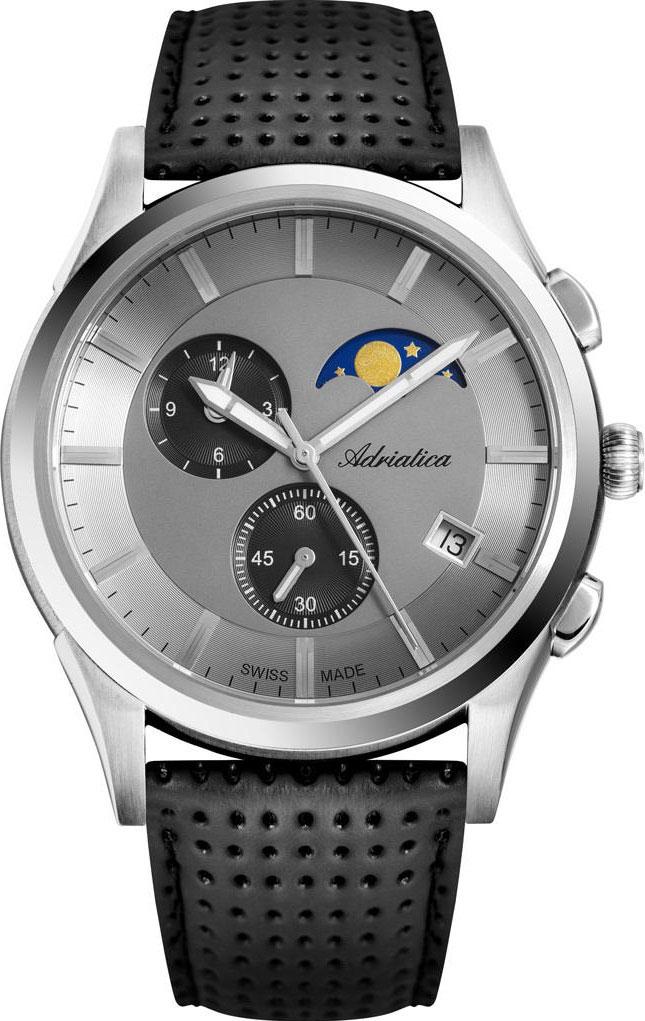 Мужские часы Adriatica A8282.5217CH