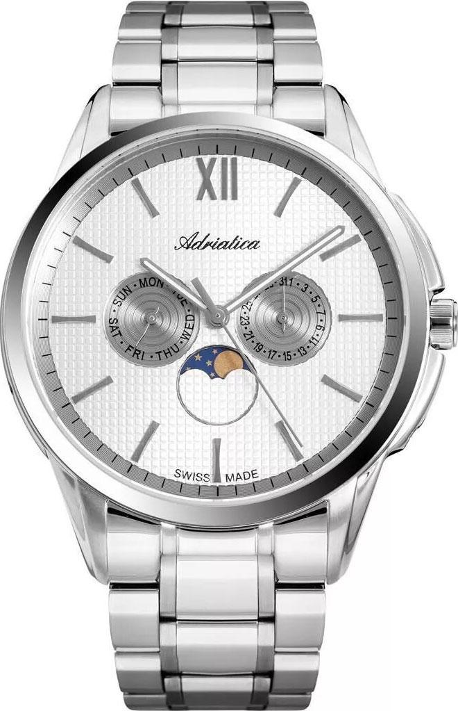 Мужские часы Adriatica A8283.5113QF